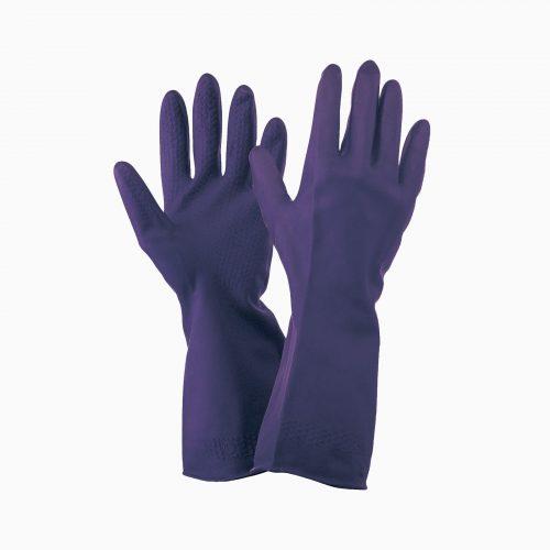ΓAΝΤΙA 13-202030905 Γάντια βιομηχανικά από LATEX 80g.