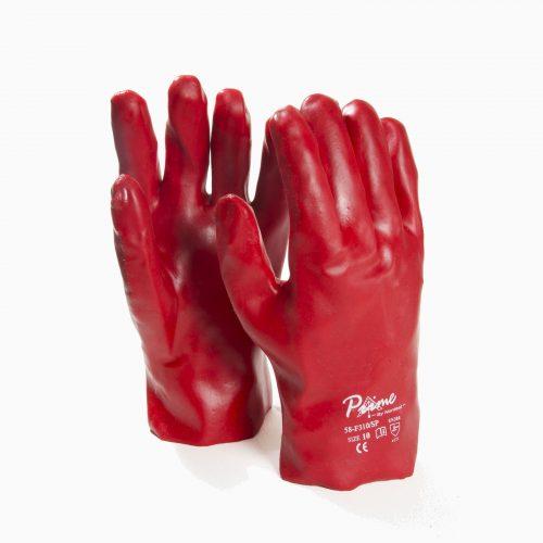 13-202030919 Γάντια από PVC 27cm (πετρελαίου).