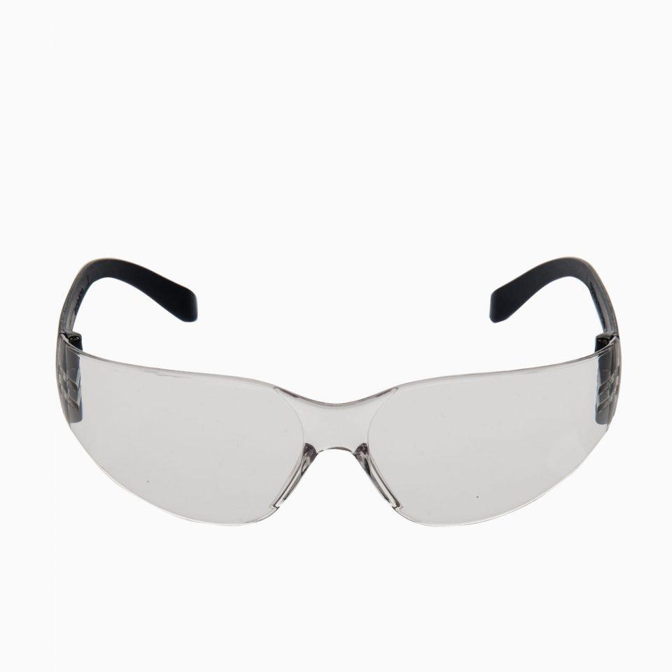 Γυαλιά. Πολύ ελαφρά. Πλευρική & ολική προστασία προσκρούσεως & ηλίου.