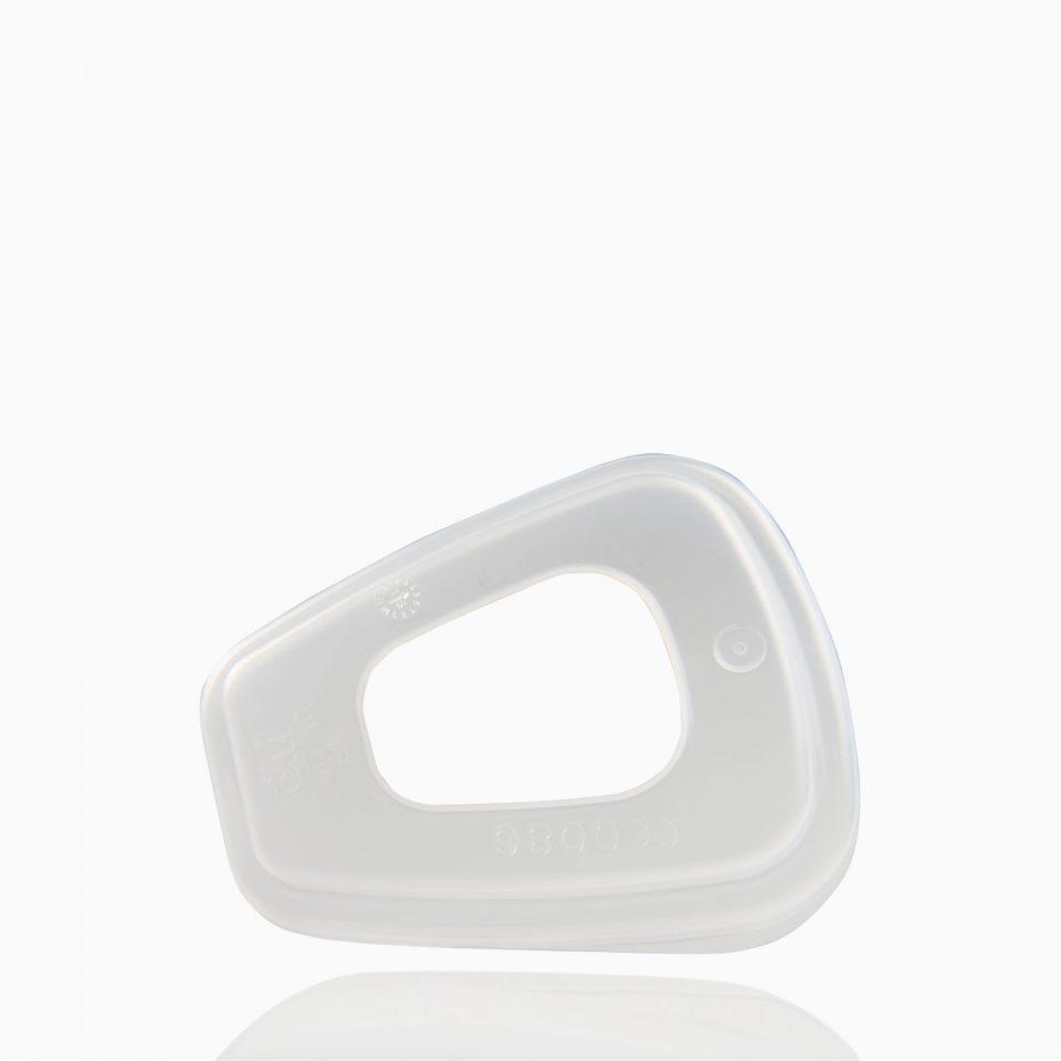 3M-501 Κάλυμμα συγκράτησης προφίλτρων για τις μάσκες 6200, 6502, 6800,7502.