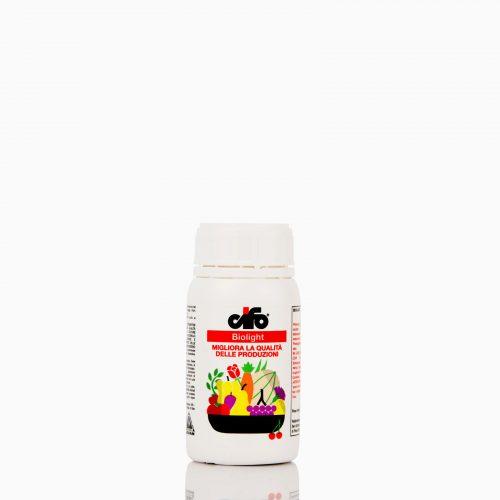 Αμινοξέα 10% – βιταμίνες, Β, Mg, Zn, Mn, Fe – υδατάνθρακες. Χρώμα – γεύση. Αύξηση καρπών. Διαφοροποίηση ματιών