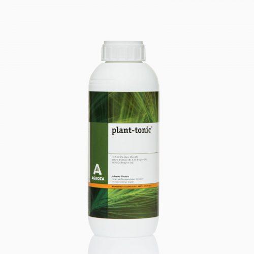 PLANT-TONIC-1 Ρυθμιστικό συμπλήρωμα υψηλής απόδοσης για καρπόδεση, βλάστηση, αύξηση καρπού, πρωϊμηση.