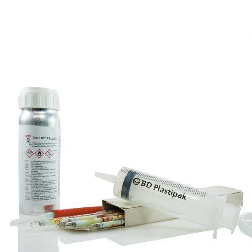 TEST-KIT Tεστ Κιτ Aνθεκτικότητας Εντόμων στη φωσφίνη.