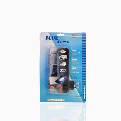 BLUE STRIPE Ηλεκτρική εντομοπαγίδα με UV λαμπτήρα.