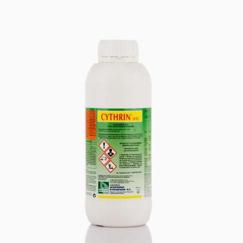 Eντομοκτόνο επαφής και στομάχου. Συπερμεθρίνη 10% EC 1 λίτρο