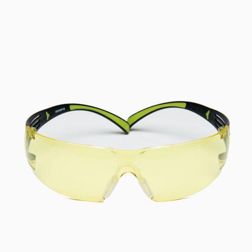 3M-403-SF Γυαλιά προστασίας Secure Fit 3M σειρά 400 με κίτρινο φακό