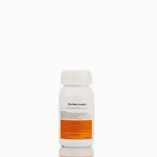 Borfast 200ml Λίπασμα οργανικό (Βoronethalonamine). Κατάλληλο για βιολογική γεωργία 200ml