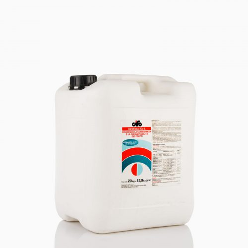 IDROFLORAL-CAL-20 Λίπασμα ειδικά σχεδιασμένο για χρήση σε υδρολίπανση σε ανοικτά αλλά και κλειστά περιβάλλοντα και σε υδροπονικές καλλιέργειες. 20 λίτρα