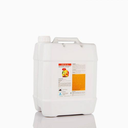 CIFO-KS-64-12 Κάλιο άμεσης δράσης με όξινο PH με L-Προλίνη αμινοξύ. Γία χρώμα, γεύση, άρωμα και πυκνότητα ξηρής ουσίας.