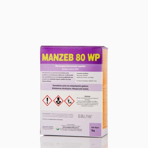 MANZEB-80%WP-1 μυκητοκτόνο