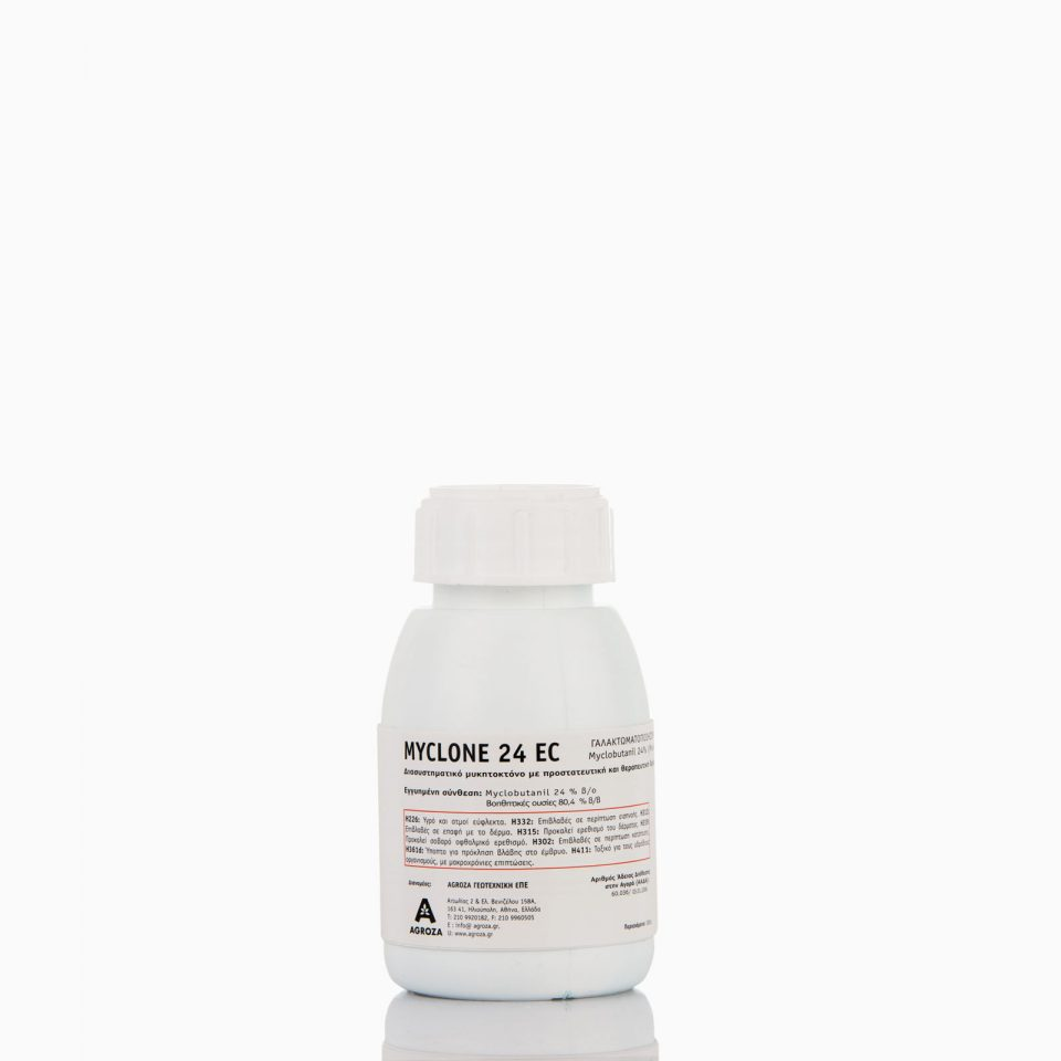 MYCLONE-24EC-100 Μυκητοκτόνο Myclobutanil 14% EC
