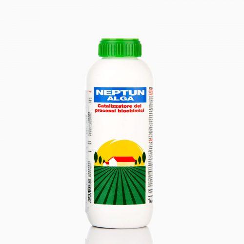 NEPTUN-ALGA-1 Λίπασμα με φύκια, για αύξηση καρπού, δέσιμο και Αντοχή στο στρές. Βελτιώνει την ποιότητα και την παραγωγή.