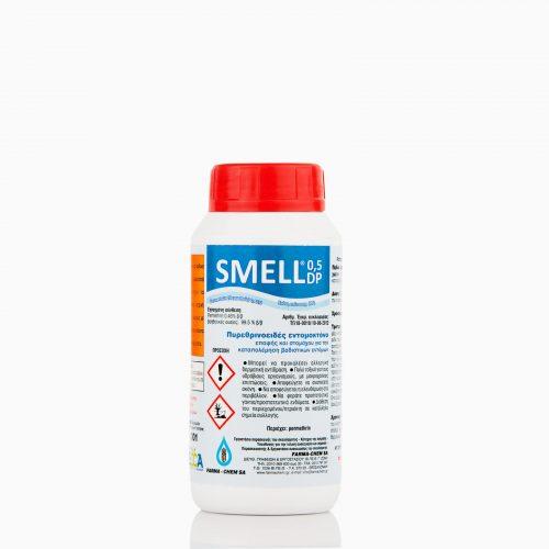SMELL-DP-O,5 πυρεθρινοειδές εντομοκτόνο