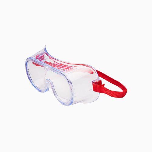 Γυαλιά 3M Classic 4700 είναι γυαλιά προστασίας, κλειστού τύπου, με πολύ καλό εξαερισμό για μεγαλύτερη άνεση του χρήστη, και μεγίστη προστασία από κρούσεις.