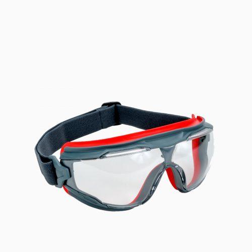 Γυαλιά προστασίας 3Μ GG501 γυαλί προστασίας κλειστού τύπου ιδανικό για για ψεκασμούς