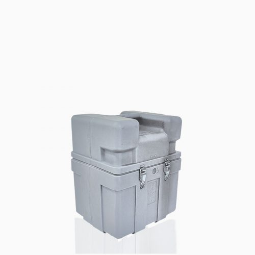 760-JUMBO-CASE θήκη προστασίας εξοπλισμού απεντομώσεων με φωσφίνη από την Agroza