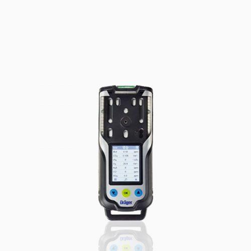 DREAGER-X-AM-8000 ψηφιακός μετρητής φωσφίνης