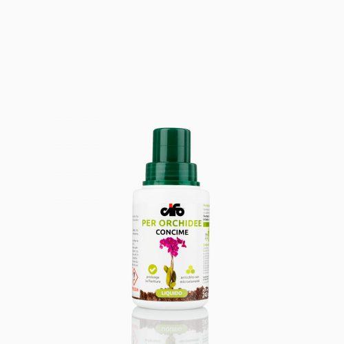 Liquido Orchidee λίπασμα για ορχιδέες