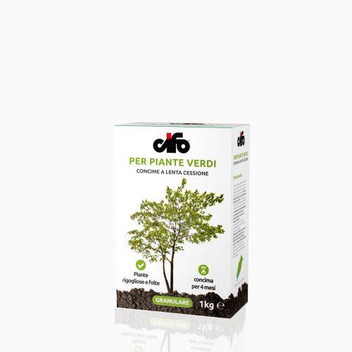 PER-PIANTE-VERDI λίπασμα για βλάστηση
