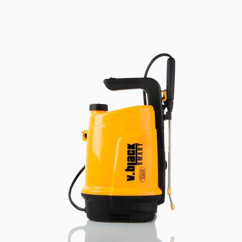 V.black_smart Ηλεκτρικός ψεκαστήρας μπαταρίας 5 λιτρών ιδανικός για pest control