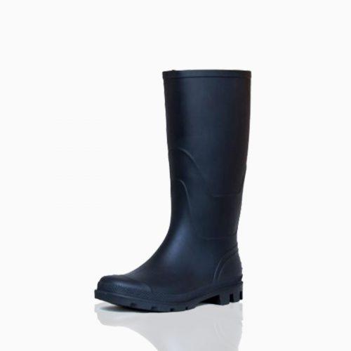 Μπότες-570000-RAIN ψιλές μπότες PVC